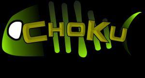 Choku Fish logo